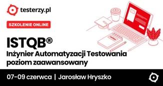 Szkolenie: ISTQB Test Automation Engineer