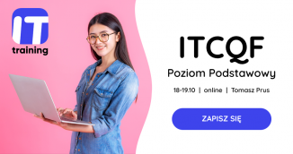 Profesjonalna komunikacja techniczna ITCQF Poziom Podstawowy