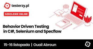 Behavior Driven Testing in C#, Selenium and Specflow