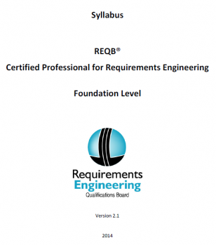 Sylabus REQB Foundation Level [EN]