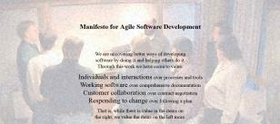 Manifest Zwinnego Tworzenia Oprogramowania