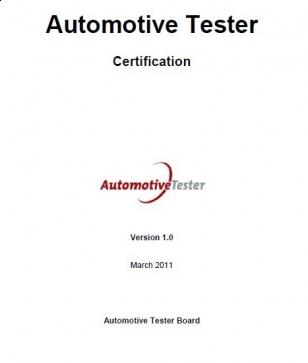 Sylabus Automotive Software Tester [EN]