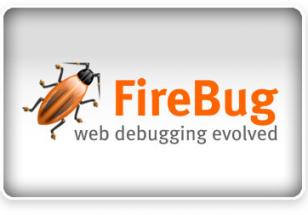 FireBug - wtyczka do FireFox wspierająca testy