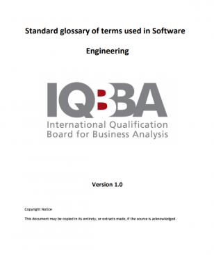 Słownik IQBBA
