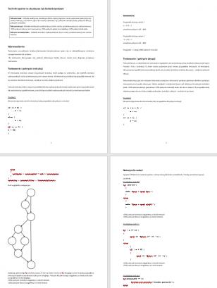 Techniki białoskrzynkowe pokrycia instrukcji i decyzji dla ISTQB® Poziom Zaawansowany