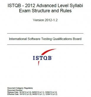 Reguły egzaminu ISTQB Advanced Level